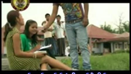 印度傣族歌曲