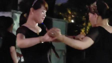 【原创】永东广场舞  双人舞