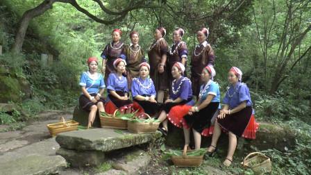 贵州黄平蒙加-端午节习俗
