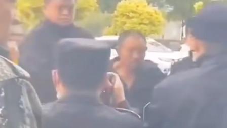 吉林辉南重大刑事嫌疑人凌晨 曾悬赏10万