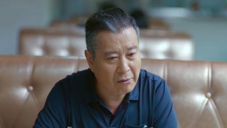 夏大胜审问李洪海,男人之间的战争总是无声息的