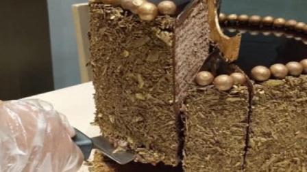 最任性蛋糕店,10分钟吃完蛋糕终身免单,中国吃货们可以准备了