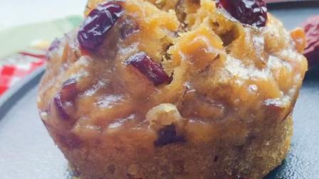 红糖发糕怎么做简单又好吃