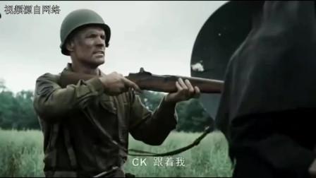 经典二战电影,火炮大战!