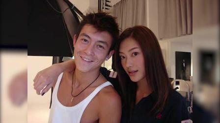应采儿:37岁生二胎,陈小春比她大16岁,历经风雨生活幸福