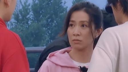 """王大陆变魔术撩妹,佘诗曼被迫营业""""好帅哦"""""""