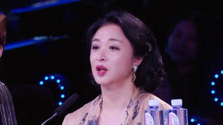舞者深情演绎打动评委,杨文艺黄璐加入朱正延舞队 舞者