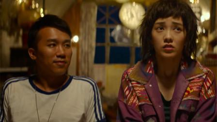 卢正雨的首部电影,被称为星爷的接班人,确实有那味了