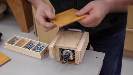 超高精细木工做样板,人家年纪轻轻就当师傅,