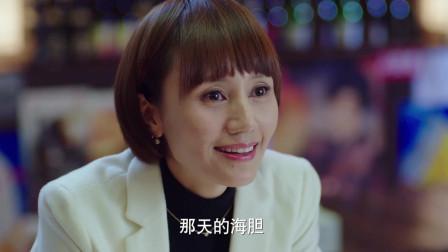 我的前半生:袁泉的这段魔性演技,给无数人留下了深刻的印象!
