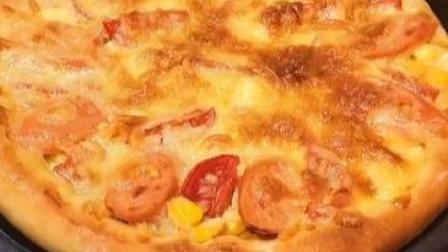 怎么做披萨才好吃?
