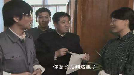 雪域天路:工程师被指挥继续勘探西藏路线,妻子却不乐意了