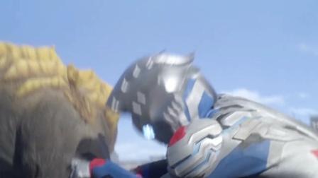 泽塔奥特曼第2集(5)以及第3集预告「现场直播!怪兽搬运大作战」