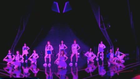 13位小姐姐演绎《You're Out》,劲歌舞蹈动感十足 DD52 第一季 20200626 快剪  0627044410