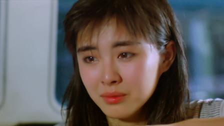 据说这是王祖贤牺牲最大的一部电影,很多人看完直呼虐心!
