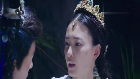 """天泪传奇之凤凰无双:一句原来是""""老铁"""",毁了我整个剧情~王丽坤"""
