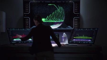 神盾局特工第七季 第一集片段4