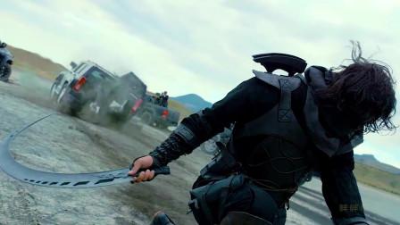 守护者 俄罗斯版复仇者联盟 这部科幻片怎么有点像喜剧