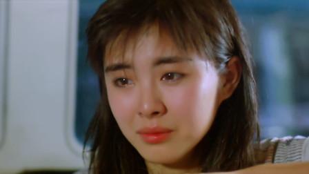 王祖贤牺牲最大的一部电影,很多粉丝看完直呼心疼!
