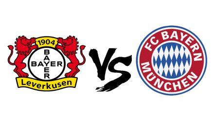 S15德甲第12轮:勒沃库森1:2拜仁慕尼黑!哈弗茨萨内进球【PES2020】