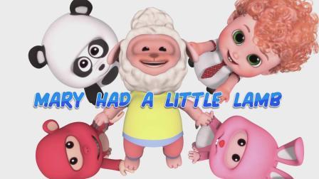 全能宝贝BOBO之奇妙动物儿歌  全能宝贝BOBO与宠物小羊宝宝
