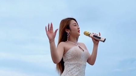 气质美女翻唱《真心爱你》,歌声优美,实力丝毫不输专业歌手