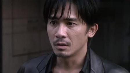 豆瓣排行榜第21名,中国电影巅峰之作,看梁朝伟的演技