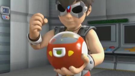 电击小子:米丰博世发明搞笑装置,把海盗当猴耍