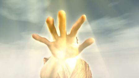 压住孙悟空的五行山,是如来牺牲左手所化?难怪蝎子精能破他法身!