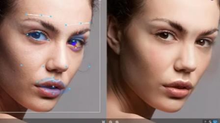 吊打PS的一键修图软件-Portrait 如何安装?.wmv