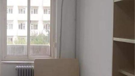 中国人民大学宿舍