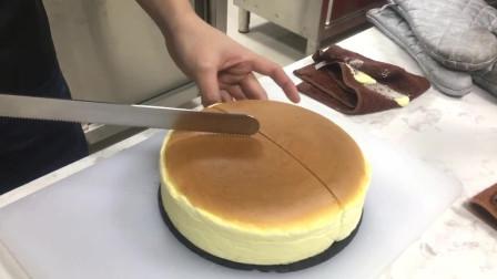 日本半熟芝士蛋糕,配方不重要,重要的是制作技巧!