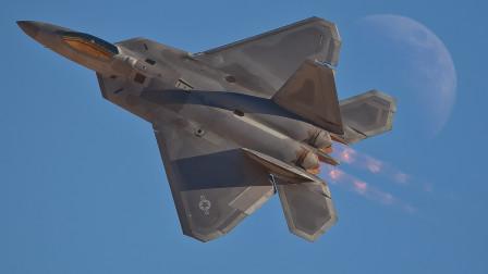 F22坠毁后又曝大问题,60架战斗机或被封存,美空军实力将骤降