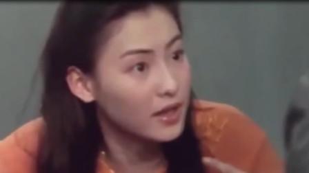 张柏芝母亲年轻时感情生活混乱,17岁产女,网友:有其母必有其女