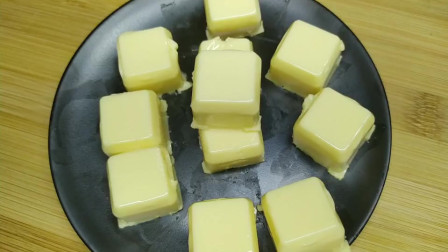 家庭版自制奶酪棒,做法简单孩子爱吃,成本不到10元