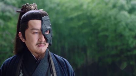 容靖沣和那岚岳交手,原来是他在搞事