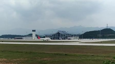 陇南成县机场