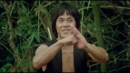 三十六迷形拳:小伙被高人指导,武功快速进步,太炫!