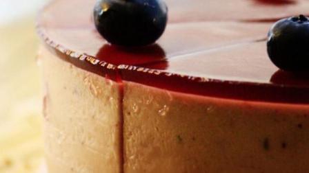 如何做蓝莓慕斯蛋糕?