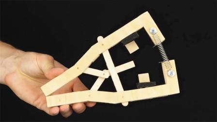 小伙好手艺,发明的这个工具每个家庭都会用到,太实用了