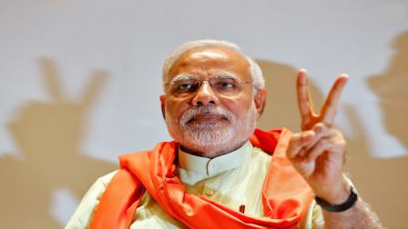 果然有美国搞鬼?印度大喜过望:最新先进武器达到边境地区!