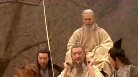 姜子牙奉旨助周伐纣,为何偏要姬昌背他800步?一步就是一年江山?