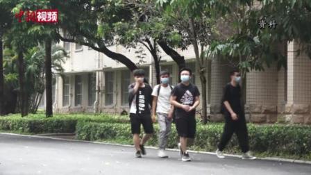 外国留学生忆抗疫时刻: 为中国抗疫措施点赞