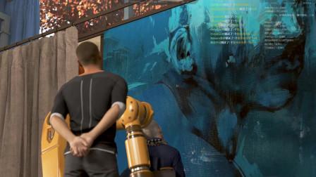 【混沌王】《底特律:变人》PC版实况解说(第二期)