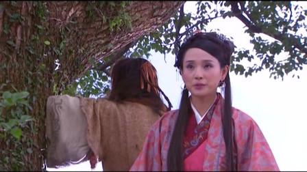 神雕:黄蓉单独找杨过谈心,多少人听出了这段的猫腻?