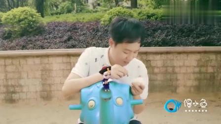 僵小鱼:没什么是一盒冰淇淋解决不了的问题!
