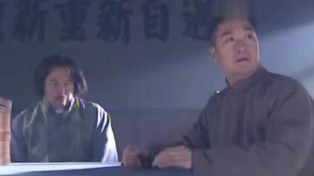 五月槐花香:张铁林张国立王刚三人现场飙戏,不愧是影帝的戏,看着就是过瘾