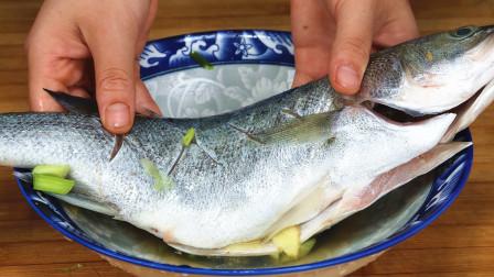不管做什么鱼,这几步万万不能少,很多人没搞对,难怪不好吃!
