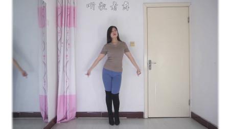听歌看舞,一首经典老歌李贞贤的《阿里阿里》时尚流行广场舞