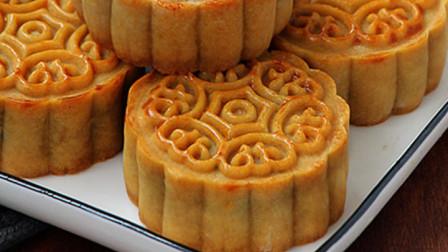 广东特产,广式月饼,了解了吗